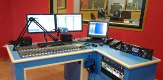 instalacion de estudios de radio y tv