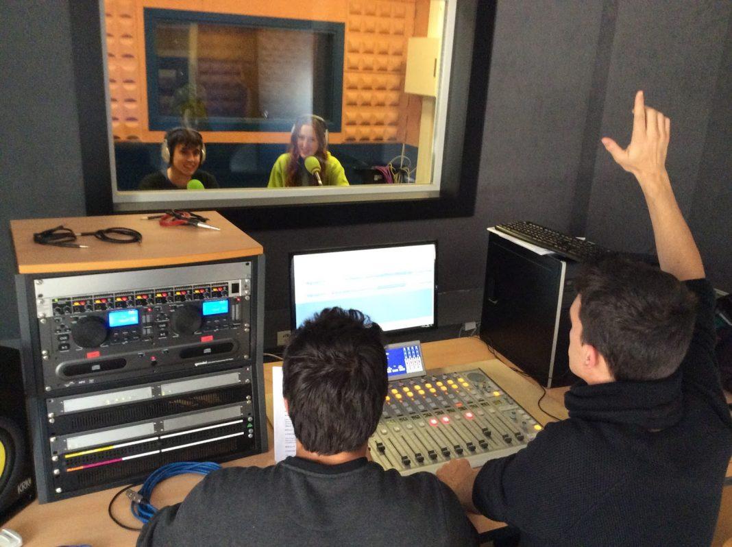 Streaming de radio